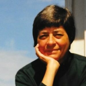 Profile photo of Norma Jenner